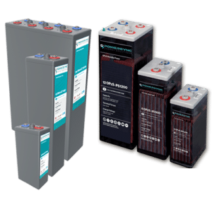 Lead Acid Battery Energy Storage Systems