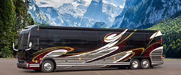 energy solutions - Motor Coach RV