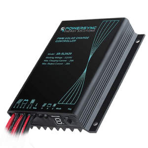 pwm charge controllers